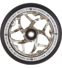 Wheel Striker Essence V3 Black 110mm Snow Camouflage