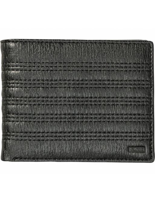 Wallet Globe Keelhaul black black 2017/18