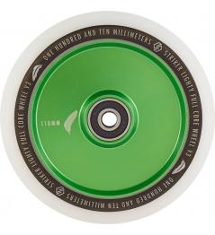 Wheel Striker Lighty Full Core V3 White Green