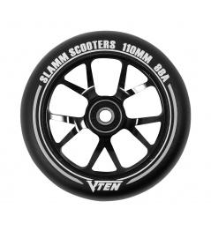 Wheel Slamm 110mm V-Ten II Black