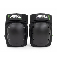 Knee pads REKD Energy Ramp black M