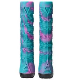 Grips Blunt V2 Teal / Pink