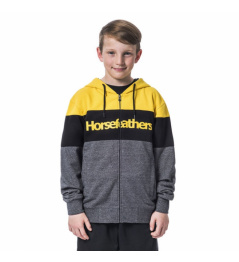 Horsefeathers Trevor lemon 2020 sweatshirt children's vell.M