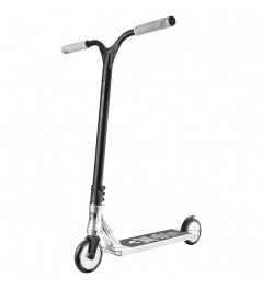Chilli Riders Choice Zero freestyle scooter silver