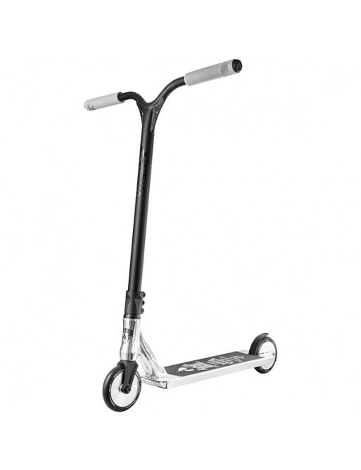 Chilli Riders Choice Zero freestyle scooter silver