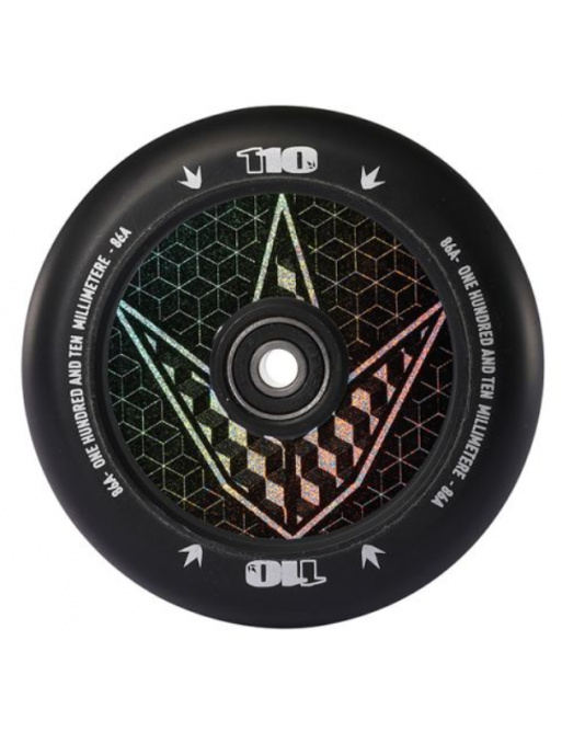 Blunt Hollow Core 110 mm Geo logo