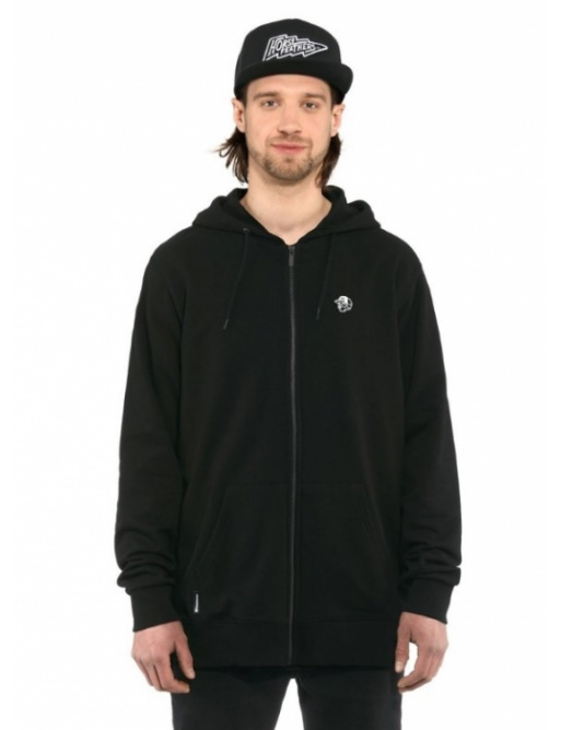 Horsefeathers Sweatshirt Joshua black 2021 vell.L
