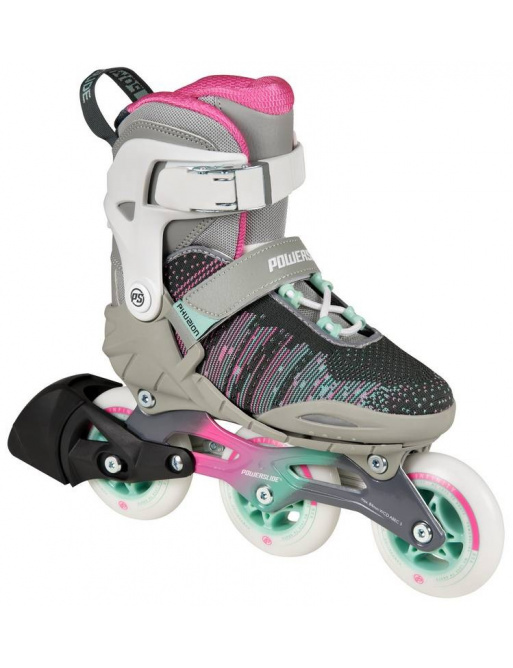 Children's roller skates Powerslide Phuzion Galaxy Girls