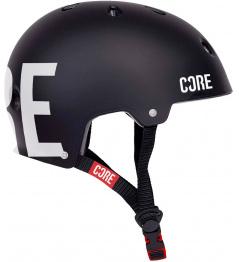 Helmet Core Street L-XL Black