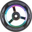 Wheel Longway Metro 110mm Neochrome