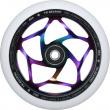 Wheels Blunt Three bearing 120x30mm Oil Slick