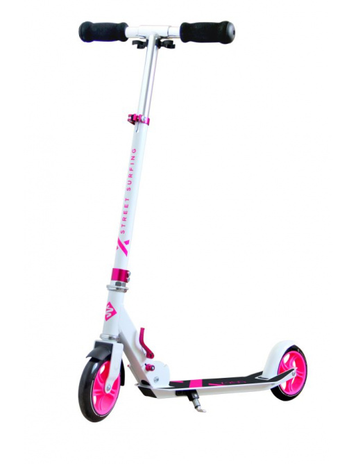 Scooter Street Surfing URBAN X145 Electro Pink