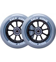 Wheels Tilt UHR 120mm Slate 2pcs