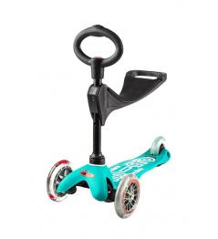 Mini Micro Deluxe 3in1 Aqua