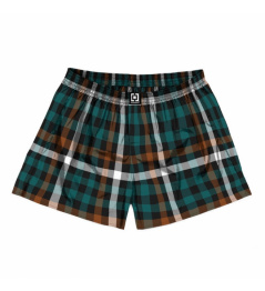 Horsefeathers shorts Sonny teal green 2019/20 vell.M
