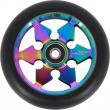 Wheel JP Ninja 6-Spoke 110mm Neochrome