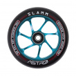 Wheel Slamm 110mm Astro Blue