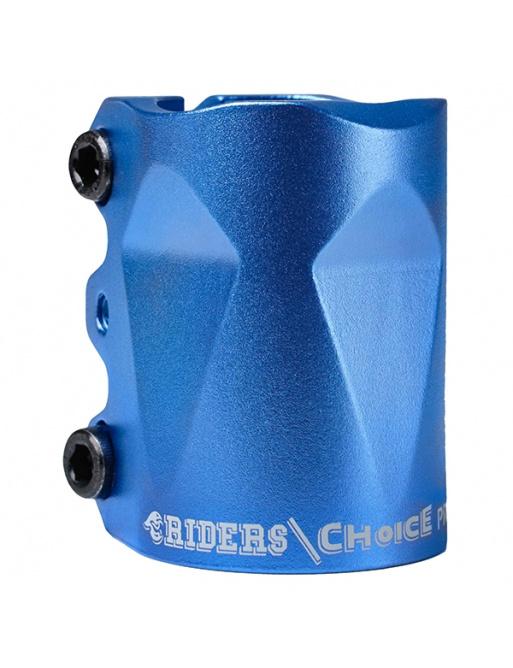 Chilli Riders Choice Blue Sleeve