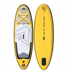 Padddleboard AQUA MARINA Vibrant 8'0''x28''x4'' ASSORTED 2021