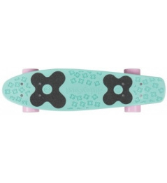 Choke Juicy Susi Classic Skateboard