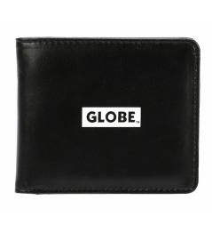 Wallet Globe Corroded black 2017/18