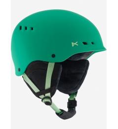 Anon Helmet Wren seacrest green 2016/17 womens w / 55-57cm