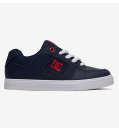 Shoes Dc Pure navy / white 2020 children's vell.EUR38