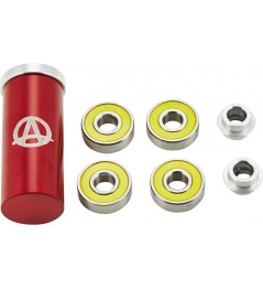Apex Ceramic 4-Pack bearings