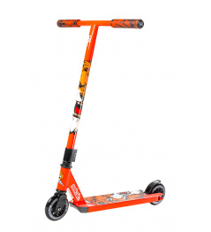 Freestyle scooter Nokaic Animal 2021 Lion