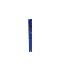 Flex Blue handlebar tube