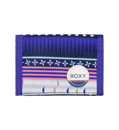 Roxy Small Beach Wallet 307 dress blues small wintery geo 2017/18 Ladies