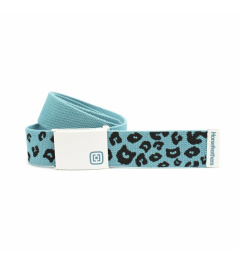 Horsefeathers Francis Belt Caribbean Blue 2016 Ladies