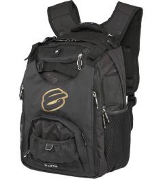 Backpack Elyts Junior Black / Gold