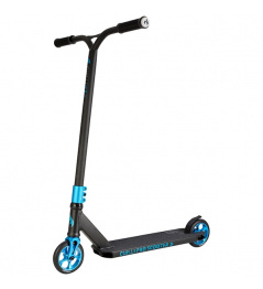 Chilli Reloaded Ghost freestyle scooter blue