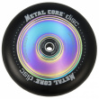 Metal Core Disc 110 mm black wheel