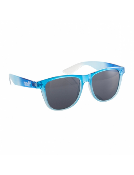 Glasses Neff Daily clear blue 2014/15