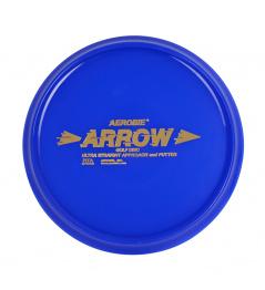 Flying plate Aerobie ARROW blue, disc golf