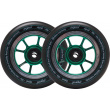 Wheels North Signal 110mm Emerald 24mm