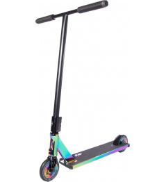 Freestyle scooter North Switchblade 2020 Oil Slick & Matt Black