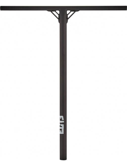 Elite Profile Oversized HIC 650mm black handlebars