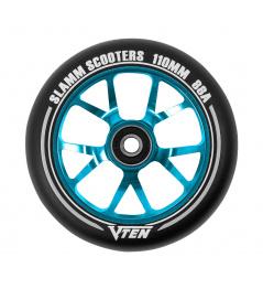 Wheel Slamm 110mm V-Ten II Blue