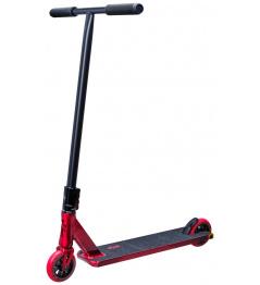 Freestyle scooter North Tomahawk 2021 Translucent Dark Wine & Matte Black