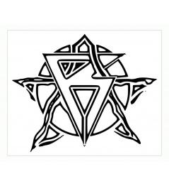 Sticker Revolution Supply Co Logo