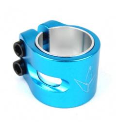 Blunt sleeve Twin Slit blue