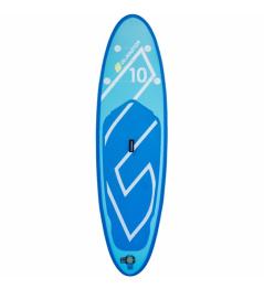 Paddleboard GLADIATOR Blue 10'0''x32''x4.8 '' Blue 2019