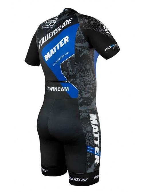 Kombinéza Powerslide Racing Suit Men, XS