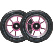 Wheels North Signal 110x30mm Rose Gold 2pcs