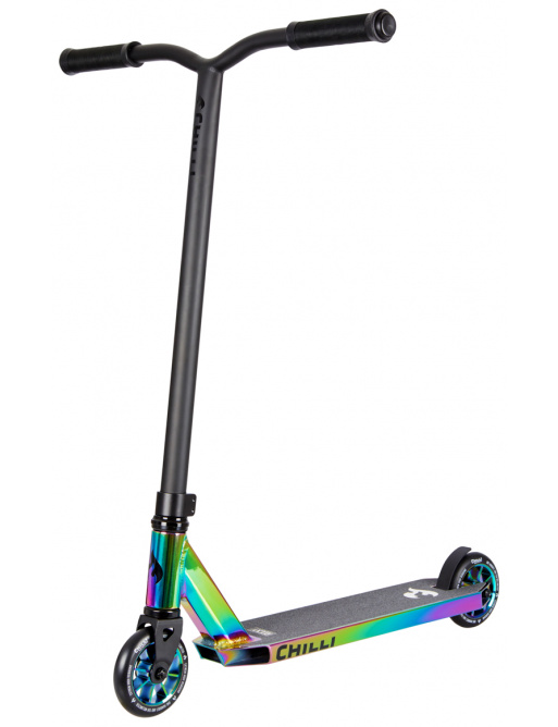 Freestyle scooter Chilli Base Neochrome