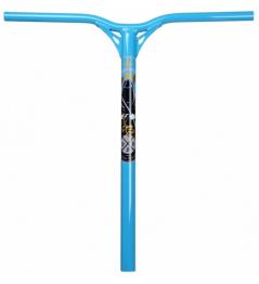 Blunt Reaper V2 handlebars turquoise 650 mm