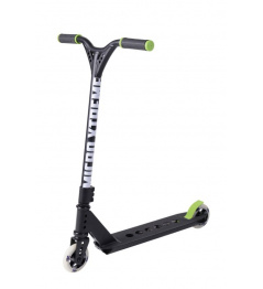 Micro MX Trixx freestyle scooter black